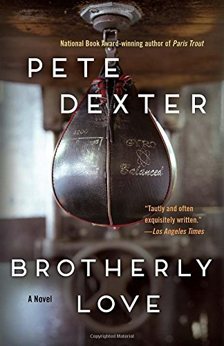Brotherly Love: A Novel