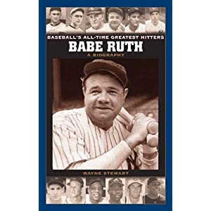 babe ruth biography essay A biography of the baseball player babe ruth, born george ruth, jr babe ruth, born george ruth, jr, is considered by many to be the greatest baseball player of all.