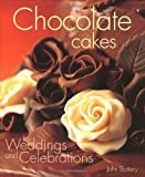 51J4P23KAiL. SL160  Chocolate Cakes for Weddings and Celebrations