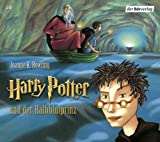 Harry Potter und der Halbblutprinz. Band 6. 22 Audio-CDs [Audiobook]
