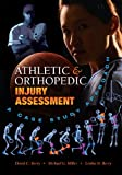 img - for Athletic and Orthopedic Injury Assessment: A Case Study Approach book / textbook / text book