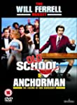 Anchorman / Old School (Box Set) [DVD]