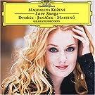 Magdalena Kozen� ~ Love Songs (Dvor�k � Jan�cek � Martinu)