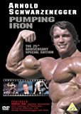 Pumping Iron [DVD]