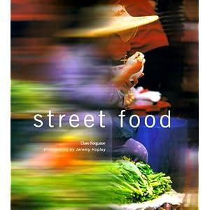 Street Food Livre en Ligne - Telecharger Ebook