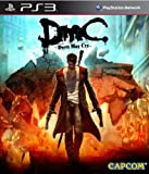 DMC: Devil May Cry (English, French, Italian, German, Spanish, Portuguese, Russian, Polish Language) [Region Free Asia Pacific Edition] PlayStation 3 PS3 GAME GameCyberStore