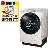 パナソニック 10.0kg ドラム式洗濯乾燥機【左開き】ノーブルシャンパンPanasonic エコナビ 温水即効泡洗浄 NA-VX8600L-N