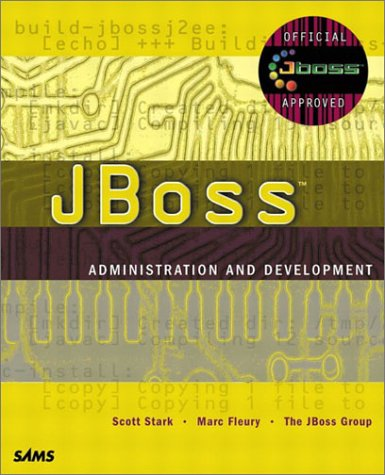 JBoss Administration and Development Cover Image