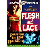 Joe Sarno Double Feature: Flesh and Lace / Passion in Hot Hollowsby Heather Hall