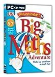 Bear & Penguin's Big Maths Adventure