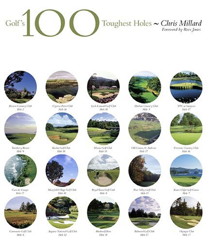 Image for Golf's 100 Toughest Holes
