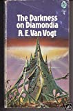 Darkness on Diamondia (0283982284) by Vogt, A.E.Van