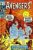 img - for Avengers #85