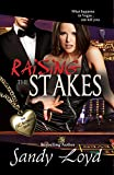 Raising the Stakes: What happens in Vegas...can kill you. (DC Badboys Series Book 2)