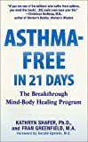 img - for Asthma-Free in 21 Days book / textbook / text book