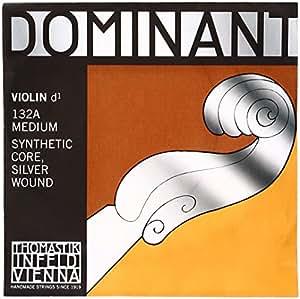 Dominant ドミナント D132A 4/4 銀巻き