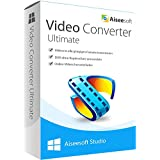 Video Converter Ultimate Win Vollversion (Product Keycard ohne Datenträger)