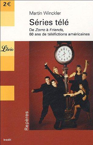 Séries télé : De Zorro à Friends, 60 ans de téléfictions américaines