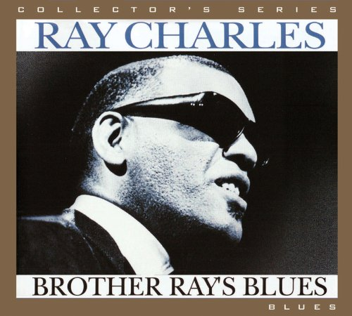 Ray Charles - Brother Ray - Zortam Music