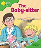 Oxford Reading Tree: Stage 2: More Storybooks: the Baby-sitter
