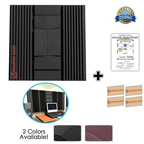 super-dash-8-pieces-1-ensemble-de-90-x-90-x-75-cm-noir-insonorisation-mur-acoustique-disolation-trai