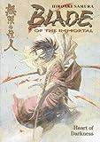 Blade of the Immortal, Vol. 7: Heart of Darkness (1569715319) by Samura, Hiroaki