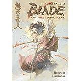 Blade of the Immortal, Vol. 7: Heart of Darkness ~ Hiroaki Samura