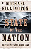State of the Nation (0571210341) by Billington, Michael