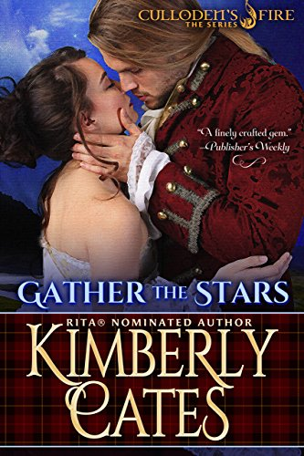 Image of Gather the Stars (Culloden's Fire Book 1)