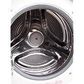 パナソニック 6.0kg ドラム式洗濯乾燥機【左開き】(クリスタルホワイト)Panasonic「プチドラム」 NA-VD100L-W