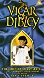 The Vicar Of Dibley: The Complete First Series [VHS] [1994]