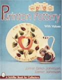 img - for Purinton Pottery (A Schiffer Book for Collectors) book / textbook / text book