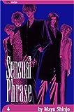 Sensual Phrase (Kaikan Phrase) Vol.4 (1591164117) by Shinjo, Mayu