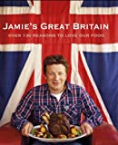 Jamie's Great Britain by Jamis Oliver Book Cover