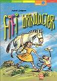 echange, troc Astrid Lindgren - Fifi Brindacier