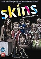 Skins - Series 3 - Complete