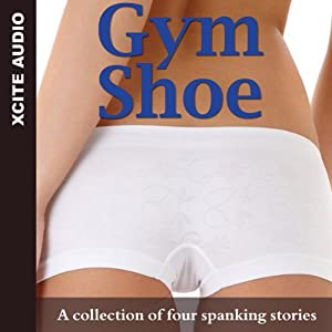 Gym Shoe | [Cathryn Cooper]