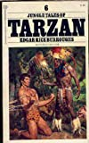 Jungle Tales of Tarzan #6 (034502706X) by Edgar Rice Burroughs