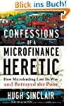 Confessions of  a Microfinance Hereti...