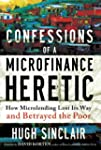 Confessions of a Microfinance Heretic...