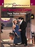 img - for Just Around The Corner (Harlequin Super Romance) book / textbook / text book
