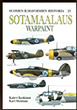 img - for Warpaint- Finnish Air Force Colors - Finnish Air Force Series # 23 book / textbook / text book