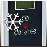 Einhell-Wrmewellen-Heizung-WW-2000-R-2000-Watt-Mica-Heizelement-Thermostat-Fernbedienung-Timer-Kippschutz-Abschaltautomatik