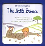 Introducing the Little Prince: Board Book Gift Set (0152047263) by Antoine de Saint-Exupéry