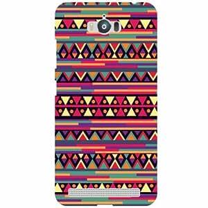 Printland Asus Zenfone Max ZC550KL Back Cover High Quality Designer Case