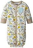 Mud Pie Baby-Girls Newborn Convertible Gown