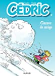 C�dric - 2 - CLASSES DE NEIGE