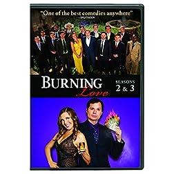 Burning Love: Seasons Two & Three