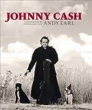 Johnny Cash. (Großformatige von Andy Earl handsignierte Premiumausgabe)