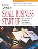 Steps to Small Business Start-Up (141953727X) by Pinson, Linda